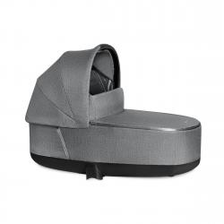 Port-bebe Cybex Platinum Priam Lux Manhattan Grey Plus