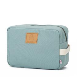 My Bags νεσεσέρ καλλυντικών Happy Family Aquamarine