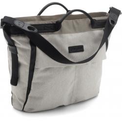 Τσάντα - αλλαξιέρα καροτσιού Bugaboo Bag Stone Melange