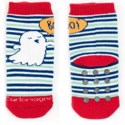 Αντιολισθητικές κάλτσες CARLOMAGNO