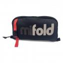 Τσάντα μεταφοράς για ανυψωτικό κάθισμα αυτοκινήτου Mifold Designer Bag