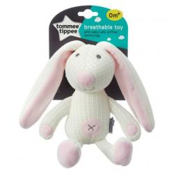 Λαγουδάκι από διαπνέον υλικό Tommee tippee Betty the Bunny