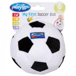 Η πρώτη μπάλα ποδοσφαίρου Playgro™ My First Soccer