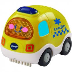 Ασθενοφόρο Vtech® Baby Toot-Toot Αυτοκίνητα™