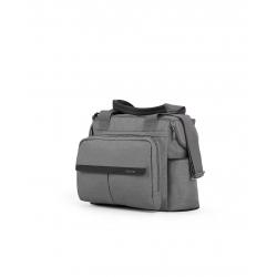Τσάντα - αλλαξιέρα καροτσιού Inglesina Dual Bag Aptica Kensington Grey