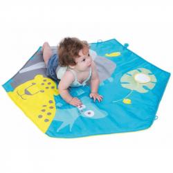 Μαλακό χαλάκι δραστηριοτήτων BabyToLove® Pili Playmat Jungle