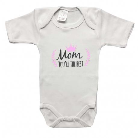 Φορμάκι εσώρουχο Bebe Cooney Mom you're the Best