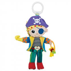 Κρεμαστή κούκλα δραστηριοτήτων Οράτιος ο Πειρατής Lamaze® Yo Ho Horace