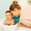 Αντιολισθητικό μπάνιο Munchkin Sit and Soak™