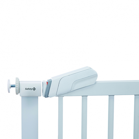 Safety 1ST πόρτα ασφαλείας Flat Step 73-80 cm