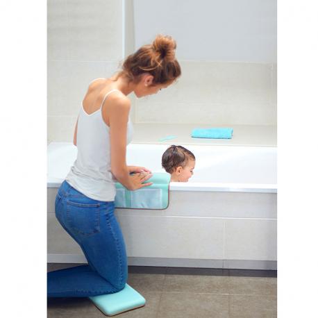 Μαξιλάρι στήριξης γονέα για το μπάνιο Miniland Easy Bathing