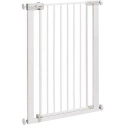 Safety 1ST πόρτα ασφαλείας Easy Close Xtra Tall 73-80 cm