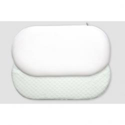 Στρώμα καλαθούνας και port-bebe GRECO STROM Λυδία 3D διαπνέον (έως 40x80cm)