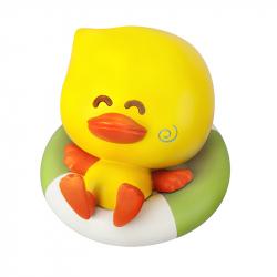 Παπάκι μπάνιου με ένδειξη θερμοκρασίας Infantino® Bath Duck
