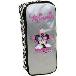 Κασετινάκι GiM Disney Minnie Mouse Silver Star
