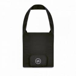 Τσάντα μεταφοράς καροτσιού Gb Gold Pockit Black