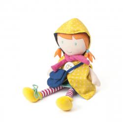 Λιζέτ κούκλα με ρούχα Oxybul SENSibul