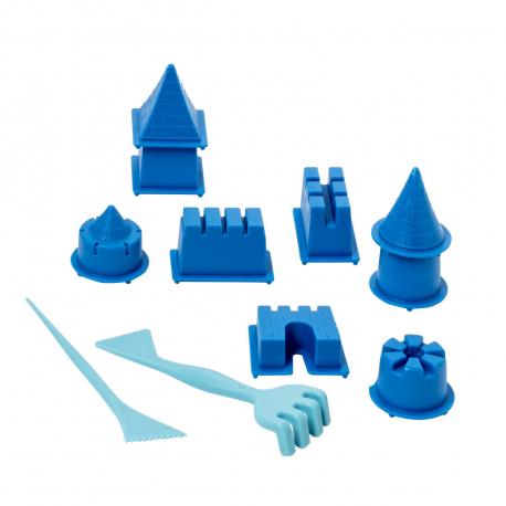 Κουβάς με μαγική άμμο για την κατασκευή κάστρου Oxybul ARTibul