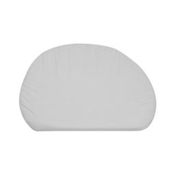 Αντιολισθητικο μαξιλάρι ασφαλείας για port-bebe JUSTbaby Grey