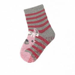 Αντιολισθητικές κάλτσες Sterntaler® Fliesen Flitzer® Soft