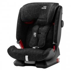 Κάθισμα αυτοκινήτου Britax - Romer Advansafix IV R Crystal Black 9-36 kg