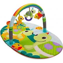 Γυμναστήριο Infantino® Explore & Store Activity Gym Turtles