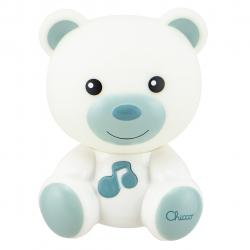 Αρκουδάκι - φωτάκι νυκτός Chicco First Dreams με μελωδίες
