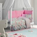 Σετ σεντόνια GREENWICH POLO CLUB® Baby Essential 130 x 170 cm