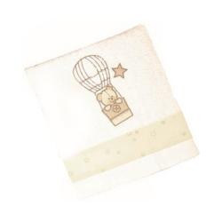 Πετσέτα προσώπου Baby Star Αερόστατο