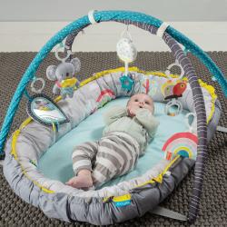 Γυμναστήριο 4 σε 1 Taf toys Kimmy the Koala Musical Newborn Cosy Gym