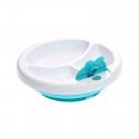 BBluv® θερμαινόμενο πιάτο Plato Aqua