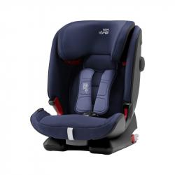 Κάθισμα αυτοκινήτου Britax - Romer Advansafix IV R Moonlight Blue 9-36 kg