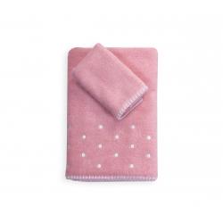 Πετσέτες Nef-Nef Homeware Peacefull σετ των 2