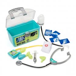 Ηλεκτρονικό ιατρικό βαλιτσάκι με αξεσουάρ Oxybul iMAGibul