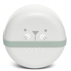 Suavinex σετ πιάτα με καπάκι Bentoo Hygge Baby Mint