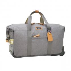 Βαλίτσα καμπίνας με ρόδες Storksak 53 cm
