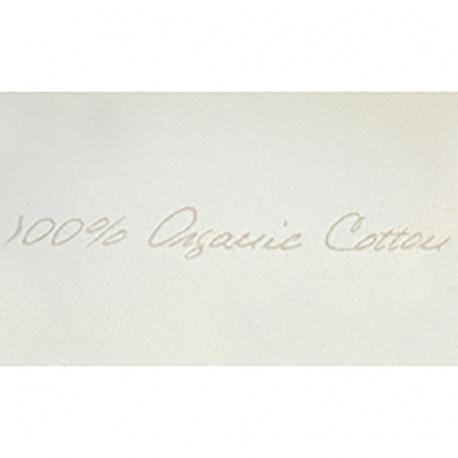 Στρώμα GRECO STROM Ερατώ με ύφασμα από οργανικό βαμβάκι (έως 74x140cm)