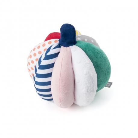 Μαλακή μπάλα διαφορετικών υφών Oxybul SENSibul