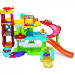 Σούπερ γκαράζ Vtech® Baby Toot-Toot Αυτοκίνητα™