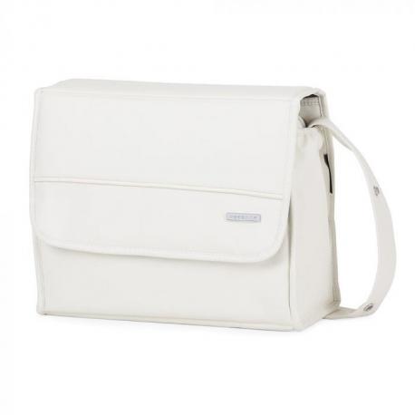 Τσάντα - αλλαξιέρα καροτσιού BEBECAR® Carre Bag KP050