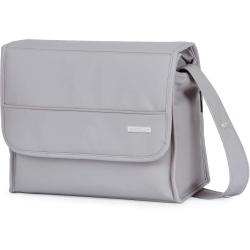 Τσάντα - αλλαξιέρα καροτσιού BEBECAR® Carre Bag KP051