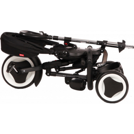 Τρίκυκλο ποδήλατο Q Play Rito Plus Red