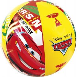 Φουσκωτή μπάλα παραλίας INTEX Disney Cars
