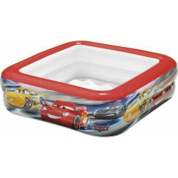 Φουσκωτή πισίνα INTEX® Disney Cars Play Box Pool 1-3 ετών