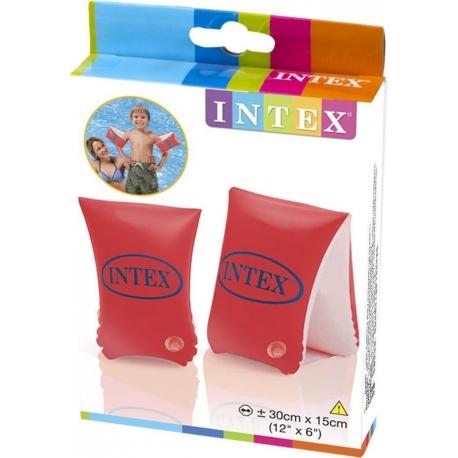 Μπρατσάκια INTEX Deluxe 6-12 ετών
