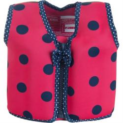 Σωσίβιο - γιλέκο Konfidence™ Original Jacket Ladybird 18-36 μηνών