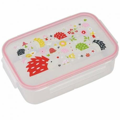 Sugarbooger® δοχείο αποθήκευσης και μεταφοράς φαγητού Good Lunch® Hedgehog