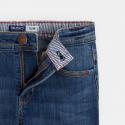 Okaidi Jean slim ultra-resistant