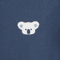 Okaidi Body col US imprime koalas (lot de 3)