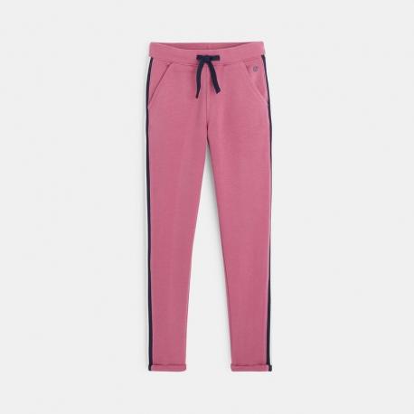 Okaidi Pantalon de jogging en molleton